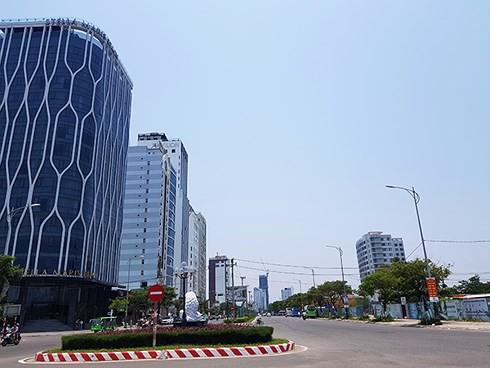"""Đà Nẵng: Giữ nguyên """"đất ở"""" đối với 04 lô đất lớn đường Võ Văn Kiệt - Ảnh 1."""