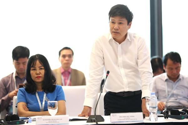 Sân bay Long Thành cần thêm 5 tỷ USD nữa để tránh thành ốc đảo - Ảnh 1.
