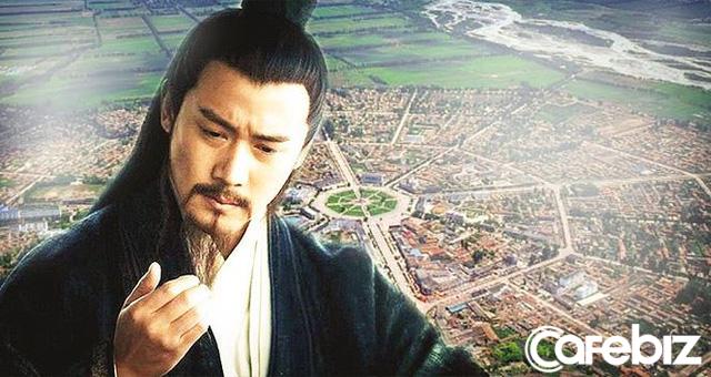 """Khi Lưu Bị còn sống, tập đoàn họ Lưu """"bất khả chiến bại"""", nhưng sau khi Lưu Bị qua đời, các cuộc chinh phạt của Gia Cát Lượng lại liên tục thất bại. Vì sao? - Ảnh 1."""