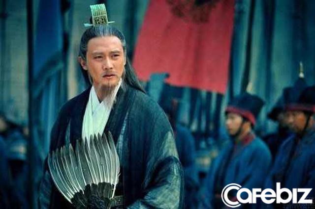"""Khi Lưu Bị còn sống, tập đoàn họ Lưu """"bất khả chiến bại"""", nhưng sau khi Lưu Bị qua đời, các cuộc chinh phạt của Gia Cát Lượng lại liên tục thất bại. Vì sao? - Ảnh 2."""