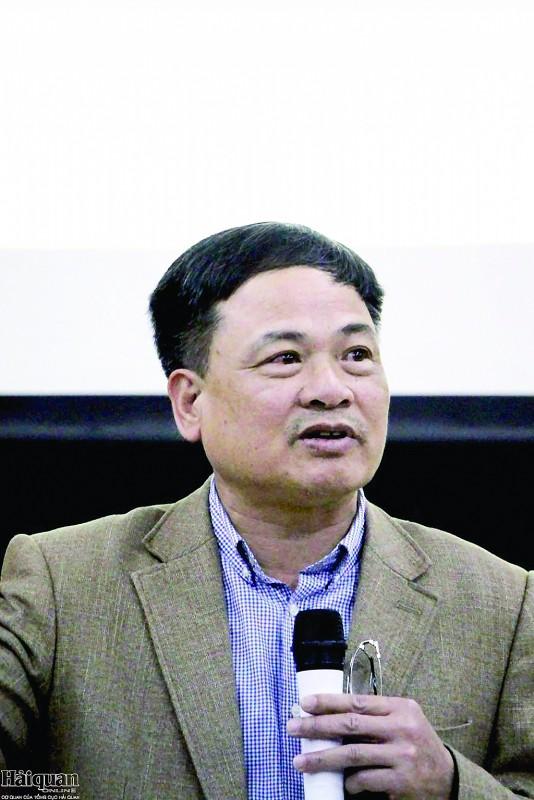 Việt Nam chưa có tư duy chiến lược trong xây dựng thương hiệu quốc gia - Ảnh 1.