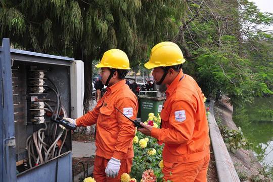 EVN trình đề án thí điểm thị trường bán lẻ điện cạnh tranh vào tháng 7 - Ảnh 1.