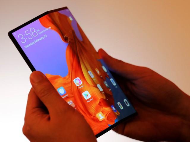 Huawei đã chuẩn bị kế hoạch B cho viễn cảnh bị chính phủ Mỹ và Google cấm cửa nhưng liệu có thể thay đổi cục diện? - Ảnh 3.