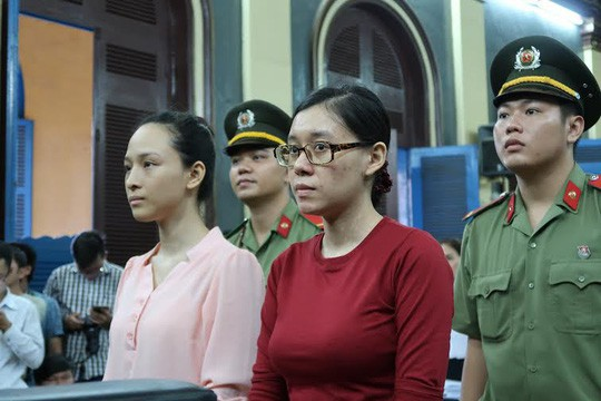 Luật sư ông Cao Toàn Mỹ kiến nghị về tố cáo của Thùy Dung-Phương Nga sau khi HĐ tình cảm được chứng minh không tồn tại - Ảnh 2.
