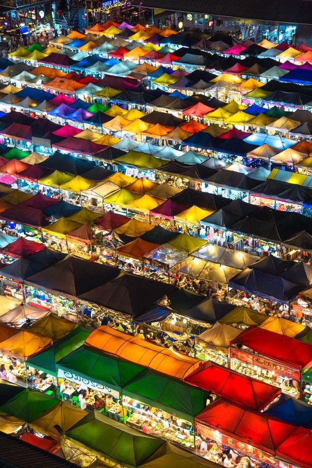 Lưu ngay danh sách 60 quốc gia miễn visa cho người Việt Nam du lịch ngắn ngày.7