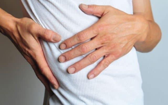 Chuyên gia chỉ cách ấn tay, vặn mình giúp dưỡng sinh - thải độc cho gan, đẩy xa bệnh tật - Ảnh 2.
