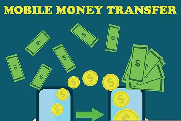 Dịch vụ mobile money khác gì so với ví điện tử? - Ảnh 1.
