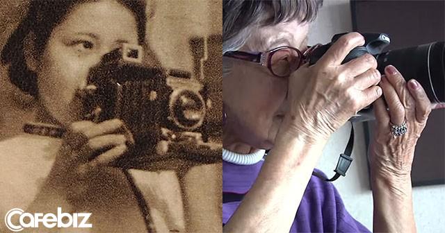 Cuộc đời rộn rã của phóng viên Tsuneko Sasamoto: 71 tuổi vẫn chăm chỉ làm việc, 86 tuổi miệt mài yêu đương, 102 tuổi gặt hái vinh quang vô tiền khoáng hậu - Ảnh 2.