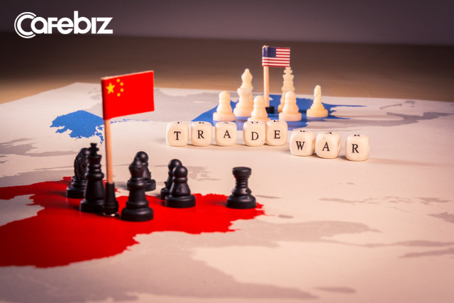 Made in USA vs Made in China: Tại sao Mỹ đánh Huawei? Câu trả lời bắt đầu từ chiếc tivi nhà bạn (P.2) - Ảnh 8.