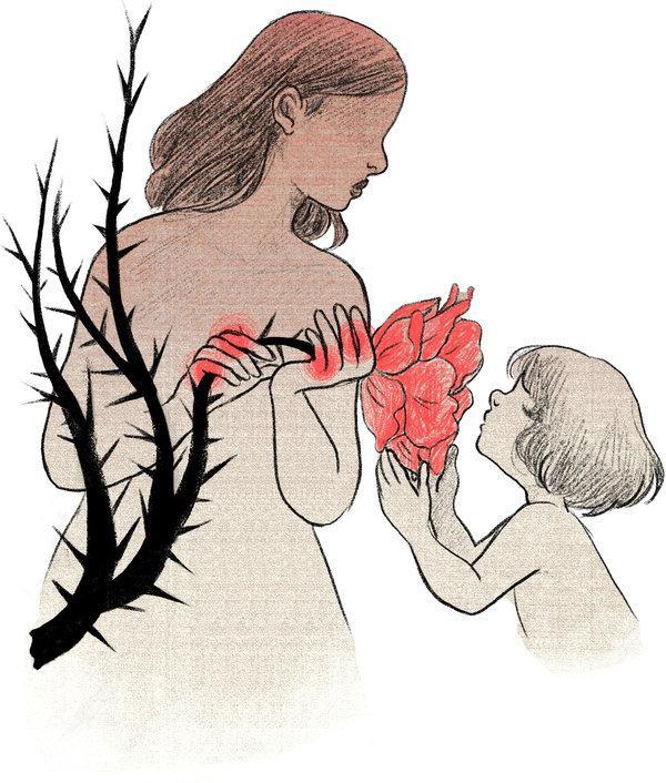 Kiểu cha mẹ máy xén cỏ luôn loại bỏ trở ngại cho con: Mục đích không xấu nhưng hệ lụy khôn lường - Ảnh 3.