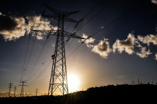 Nhà máy điện Mông Dương gặp sự cố, TP HCM mất điện trên diện rộng  - Ảnh 1.