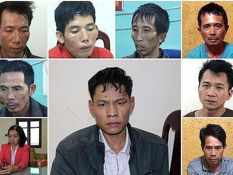 Khởi tố, bắt tạm giam mẹ nữ sinh giao gà bị cưỡng hiếp, sát hại ở Điện Biên - Ảnh 3.