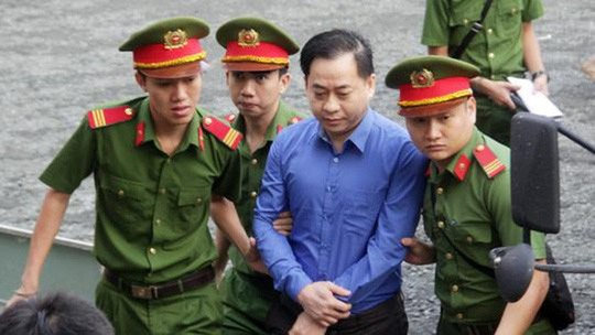 Ngày mai, Vũ nhôm và ông Trần Phương Bình hầu tòa  - Ảnh 1.