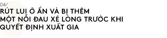 Nguyễn Dzoãn Cẩm Vân - Qua bao truân chuyên để thành Huyền thoại của gian bếp Việt, cuối cùng vì chữ An mà buông bỏ tất cả - Ảnh 12.