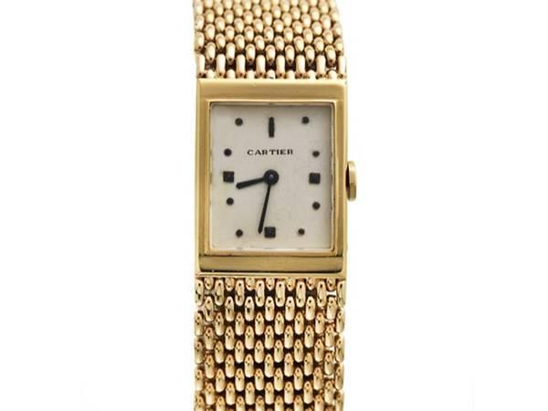 31 chiếc đồng hồ quý hiếm gần 100 tuổi trị giá cả chục nghìn USD, tất cả đều trong tay bậc thầy sưu tầm này: Người hiểu rõ về đồng hồ Cartier Tank hơn chính Cartier! - Ảnh 3.
