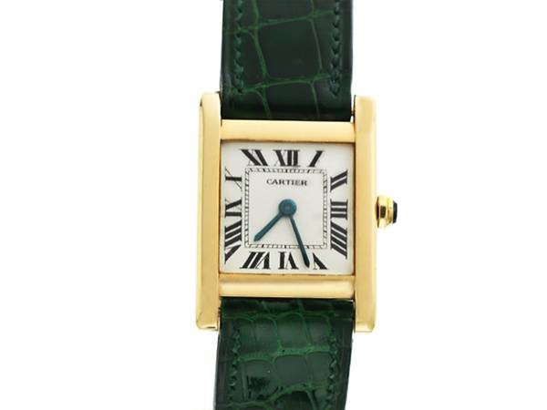 31 chiếc đồng hồ quý hiếm gần 100 tuổi trị giá cả chục nghìn USD, tất cả đều trong tay bậc thầy sưu tầm này: Người hiểu rõ về đồng hồ Cartier Tank hơn chính Cartier! - Ảnh 4.