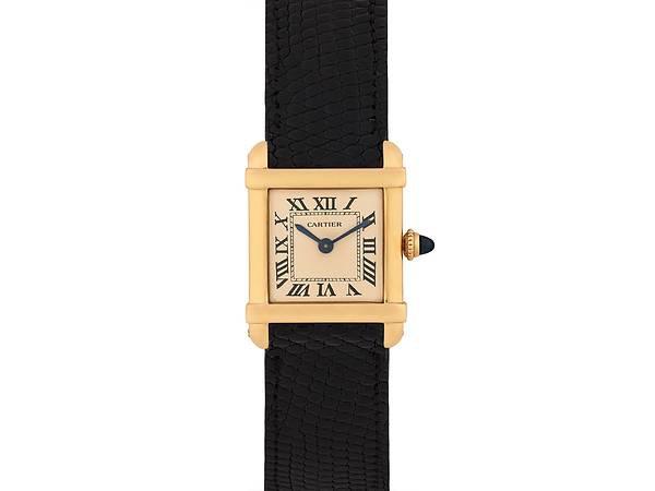 31 chiếc đồng hồ quý hiếm gần 100 tuổi trị giá cả chục nghìn USD, tất cả đều trong tay bậc thầy sưu tầm này: Người hiểu rõ về đồng hồ Cartier Tank hơn chính Cartier! - Ảnh 8.