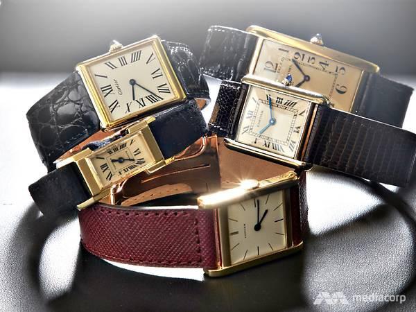 31 chiếc đồng hồ quý hiếm gần 100 tuổi trị giá cả chục nghìn USD, tất cả đều trong tay bậc thầy sưu tầm này: Người hiểu rõ về đồng hồ Cartier Tank hơn chính Cartier! - Ảnh 2.