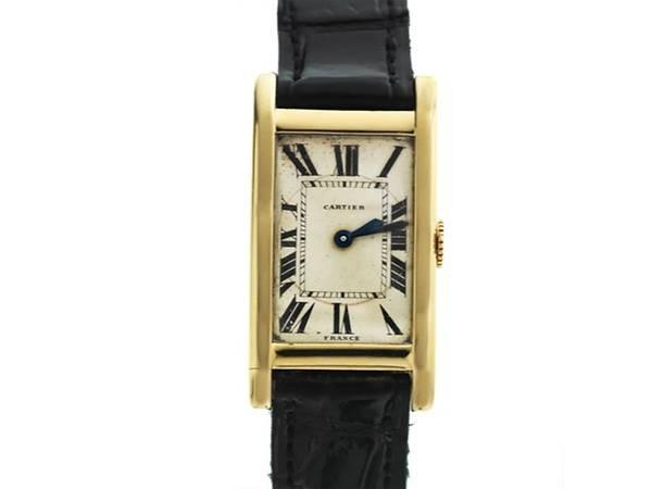 31 chiếc đồng hồ quý hiếm gần 100 tuổi trị giá cả chục nghìn USD, tất cả đều trong tay bậc thầy sưu tầm này: Người hiểu rõ về đồng hồ Cartier Tank hơn chính Cartier! - Ảnh 5.