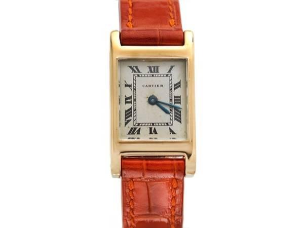 31 chiếc đồng hồ quý hiếm gần 100 tuổi trị giá cả chục nghìn USD, tất cả đều trong tay bậc thầy sưu tầm này: Người hiểu rõ về đồng hồ Cartier Tank hơn chính Cartier! - Ảnh 7.