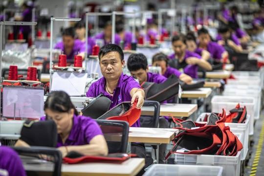 Hàng Trung Quốc đắt đỏ, Mỹ tăng cường nhập khẩu hàng hóa Việt Nam? - Ảnh 1.