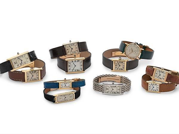 31 chiếc đồng hồ quý hiếm gần 100 tuổi trị giá cả chục nghìn USD, tất cả đều trong tay bậc thầy sưu tầm này: Người hiểu rõ về đồng hồ Cartier Tank hơn chính Cartier! - Ảnh 9.