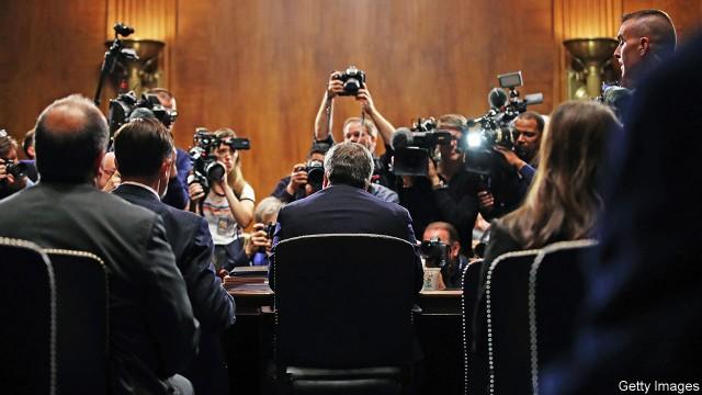Cuộc chiến pháp lý giữa Nhà Trắng và Đồi Capital: Ông Trump không phải tổng thống duy nhất bị cuốn vào - Ảnh 1.
