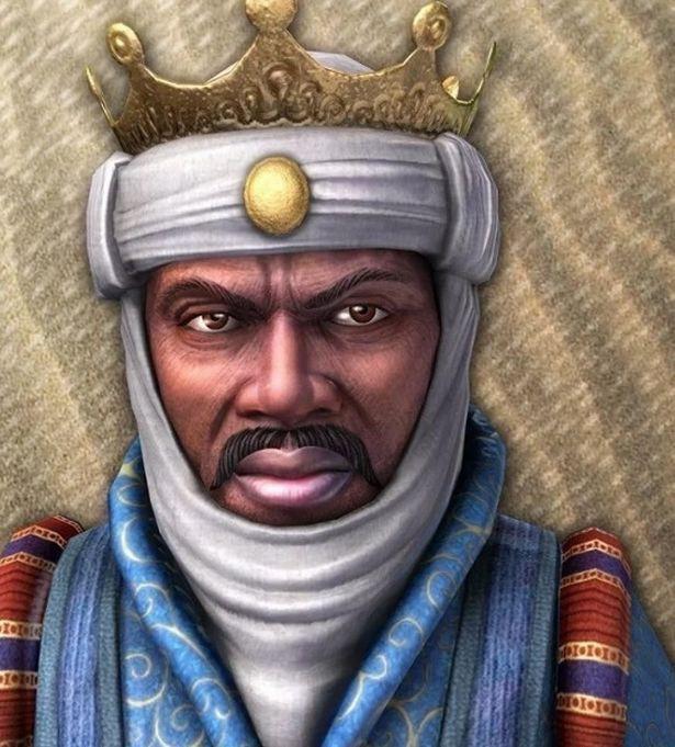Người giàu nhất lịch sử nhân loại: Sở hữu gần 5.000 tỷ USD, ban phát vàng cho người nghèo Cairo khiến thị trường vàng Ai Cập tuột dốc 12 năm mới phục hồi được! - Ảnh 1.