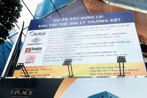 Chung cư đất vàng Hà Nội: Rao bán 43 tỷ một căn, đại gia cũng sốc - Ảnh 3.