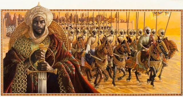 Người giàu nhất lịch sử nhân loại: Sở hữu gần 5.000 tỷ USD, ban phát vàng cho người nghèo Cairo khiến thị trường vàng Ai Cập tuột dốc 12 năm mới phục hồi được! - Ảnh 4.