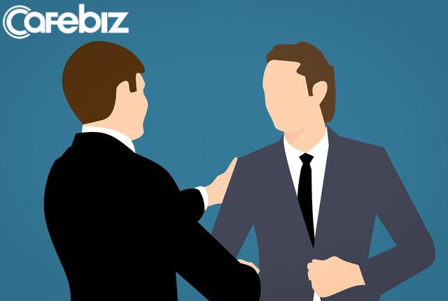 Làm thế nào để nhân viên trung thành?: Bài toán đau đầu của các ông chủ ngành nhà hàng - Ảnh 1.