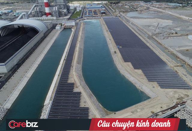 Ai đang dẫn đầu trong mảng năng lượng tái tạo ở Việt Nam? (P.1) - Ảnh 1.