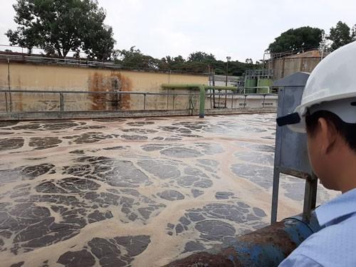 Nỗi thống khổ gần 20 năm ở La Ngà: Công ty Mauri bị đình chỉ, đào cống xác định ô nhiễm  - Ảnh 3.