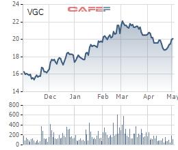 Nhóm Gelex chính thức nắm giữ gần 25% cổ phần Viglacera - Ảnh 1.