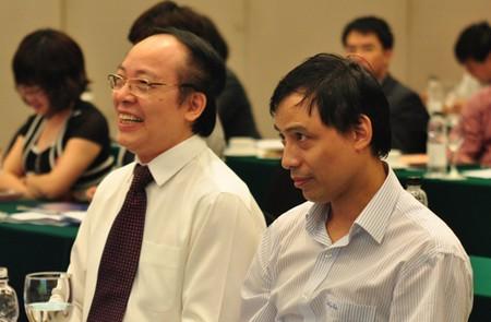 Đằng sau câu chuyện Chứng khoán Phương Đông đổi tên thành Tiên Phong, Phó Chủ tịch TPBank Đỗ Anh Tú tham gia HĐQT - Ảnh 3.