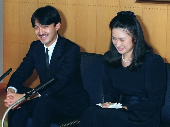 Tân Thái tử phi Kiko: Nàng dâu chuẩn mực, hoàn hảo đến khó tin, được lòng cả dân chúng Nhật Bản - Ảnh 3.