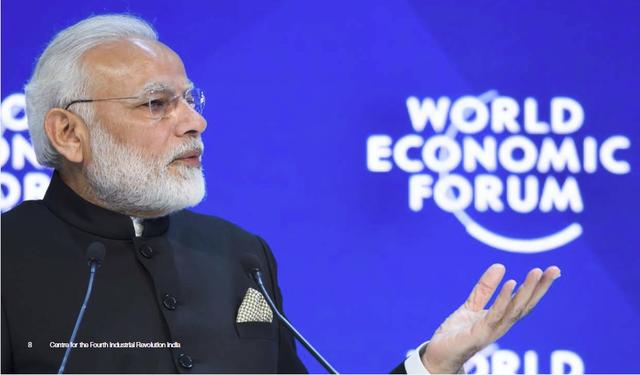 Ấn Độ chuẩn bị cho cuộc cách mạng công nghệ lần thứ 4 ra sao? - Ảnh 1.