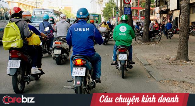 """Uber - Chú """"kỳ lân"""" gục ngã: Khi tiền nhiều vẫn chết dưới tay các đối thủ phù hợp với địa phương - Ảnh 3."""