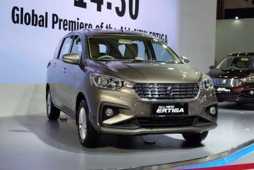Nhiều xe mới sắp đổ bộ thị trường Việt Nam, chủ yếu là xe giá rẻ - Ảnh 3.