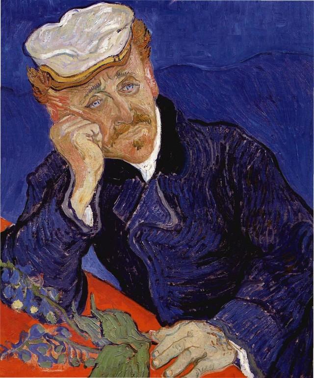 [Chuyện đẹp] Nỗi buồn của Van Gogh - Ảnh 4.