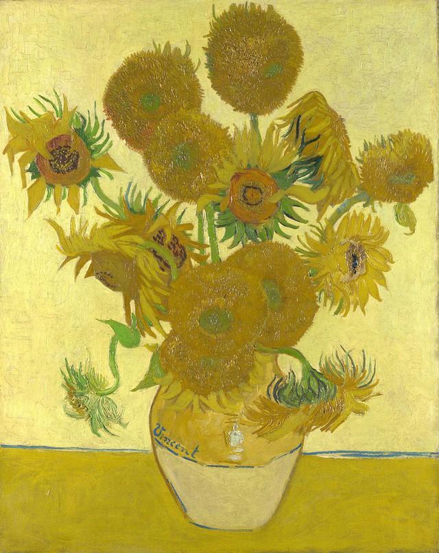 [Chuyện đẹp] Nỗi buồn của Van Gogh - Ảnh 5.