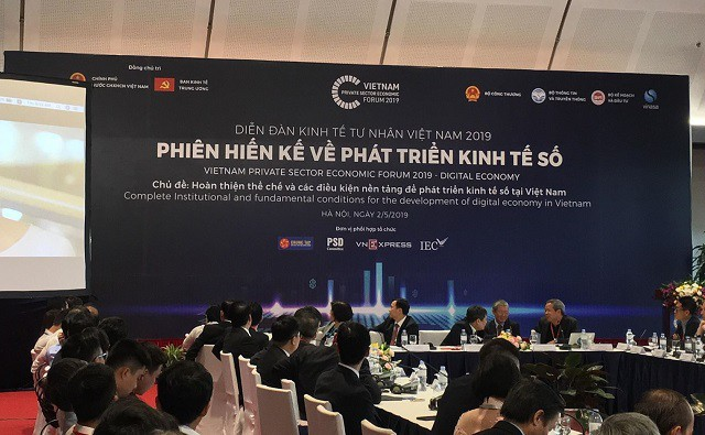Không phải công nghệ, đây mới là yếu tố được Viettel chỉ ra là sẽ quyết định sự thành công khi Việt Nam chuyển đổi số - Ảnh 1.