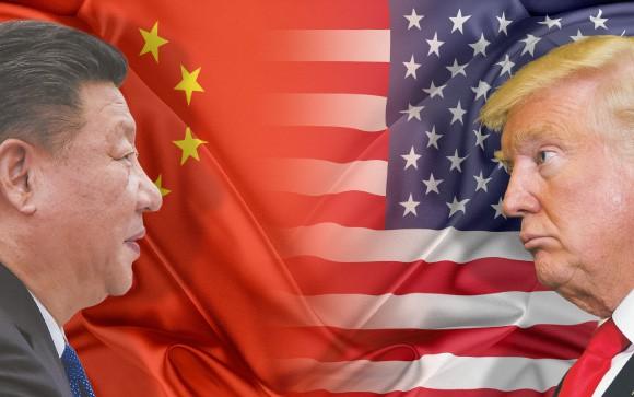 Cuộc chiến thuế quan Mỹ-Trung: Ai là người chịu thiệt? - Ảnh 1.