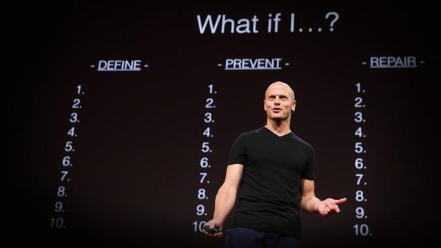 8 Ted talk bạn nên nghe để cuộc sống thêm cân bằng và hạnh phúc - Ảnh 1.