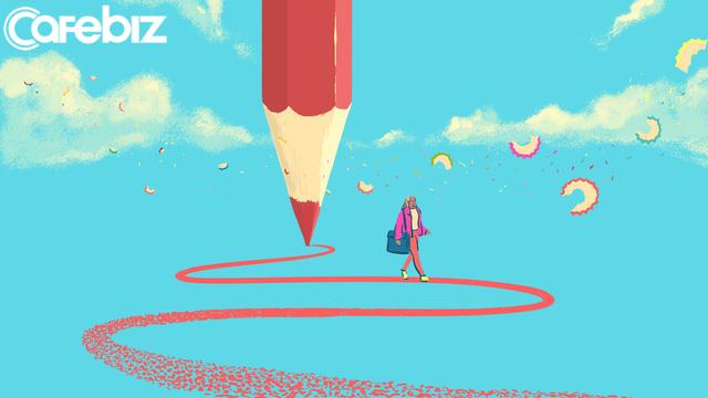 Nhận diện một Freelancer chân chính: Thay vì nhận việc ồ ạt, tôi kén chọn hơn và gần với thành công hơn! - Ảnh 2.