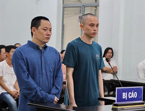 Án chung thân cho chủ mưu vụ cướp tiền tỷ tại ngân hàng ở Khánh Hoà  - Ảnh 1.