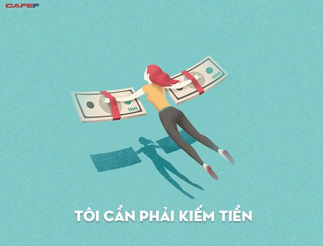 30 tuổi mới là lúc cuộc chiến về tiền bạc thực sự bắt đầu: Nắm chắc 7 bài học đắt giá này khi ở tuổi 20 giúp bạn có thể tự tin chiến thắng dù vẫn còn tay trắng - Ảnh 7.