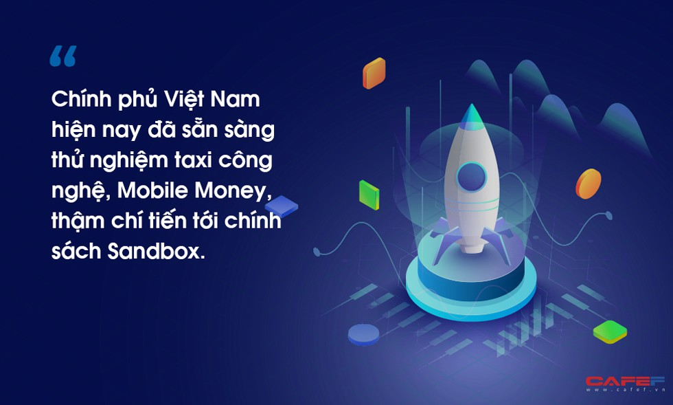 """Góc nhìn lạ đằng sau """"Make in Vietnam"""" của Bộ trưởng Nguyễn Mạnh Hùng - Ảnh 3."""