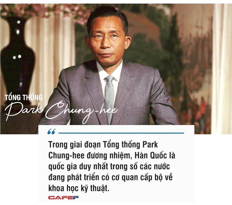"""Những lãnh đạo châu Á đánh dấu hành trình cải cách công nghệ, khát vọng đưa quốc gia """"hóa hổ, hóa rồng"""" - Ảnh 3."""