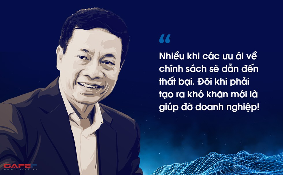 """Góc nhìn lạ đằng sau """"Make in Vietnam"""" của Bộ trưởng Nguyễn Mạnh Hùng - Ảnh 8."""